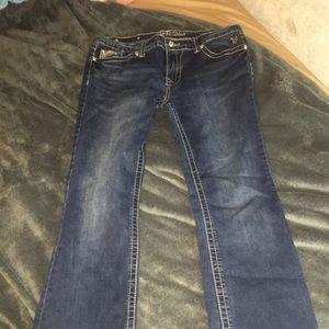 Vivi Diva Size 14/32 jeans